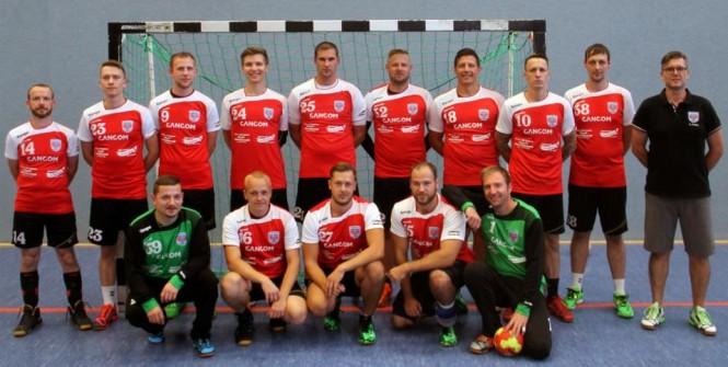 1. Männer Langenbogener SV