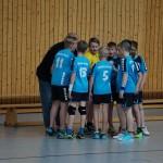 E-Jugendhandballer des LSV drittbestes Team in Sachsen-Anhalt