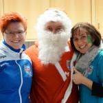 1. Vereinsinternes Weihnachtsturnier des Langenbogener Sportvereins