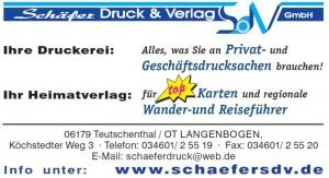 Schäfer Druck und Verlag GmbH