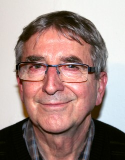 Klaus Deutschmann