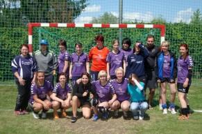 Turnierwoche 2012 Langenbogen