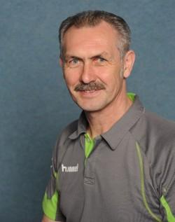 Gerald Grajetzky