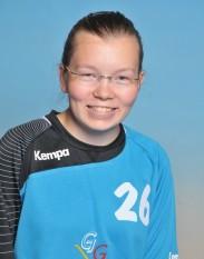 Vanessa Hegenbart