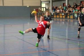 Langenbogener SV - SV Geiseltal Mücheln 2014
