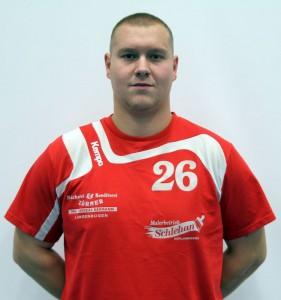 Markus Schmudde