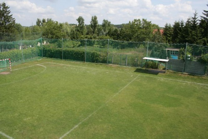 Sportanlage Langenbogen