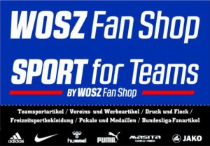 WOSZ Fan Shop GmbH